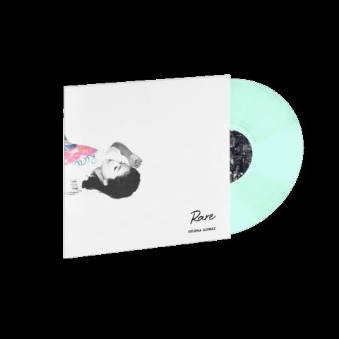 Rare (Ltd. Coloured LP) von Selena Gomez - LP jetzt im Selena Gomez Shop