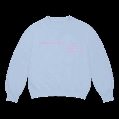 Look At Her Now von Selena Gomez - Sweater jetzt im Selena Gomez Shop