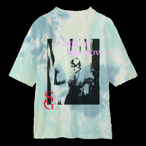 Look At Her Now von Selena Gomez - T-Shirt jetzt im Selena Gomez Shop