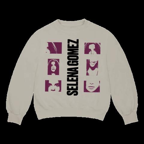 √Lose You To Love Me von Selena Gomez - Sweater jetzt im Selena Gomez Shop
