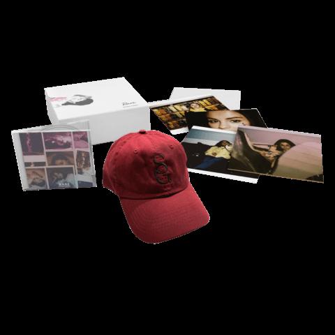 √Rare (Ltd. Box) von Selena Gomez - Box jetzt im Selena Gomez Shop